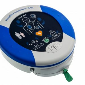 defibrillatore samaritan PAD 350P HeartSine