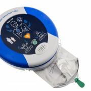 Defibrillatore semi-Automatico Esterno DAE samaritan PAD 350P