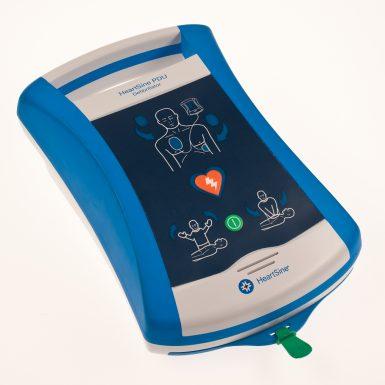 HEARTSINE PDU400