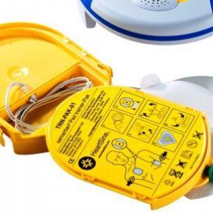 Pad-Pak didattico per defibrillatori Trainer