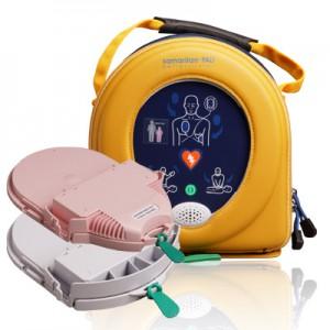 Programma di manutenzione ALL-INCLUSIVE defibrillatori HeartSine