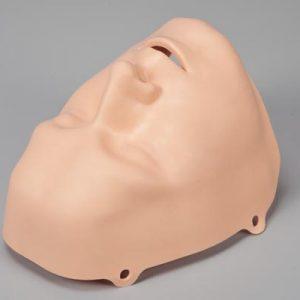 Rivestimento viso per manichino didattico BLS-D RCP