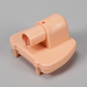 Valvola per manichino mezzobusto BLS-D