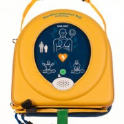 Zainetto per defibrillatori HeartSine