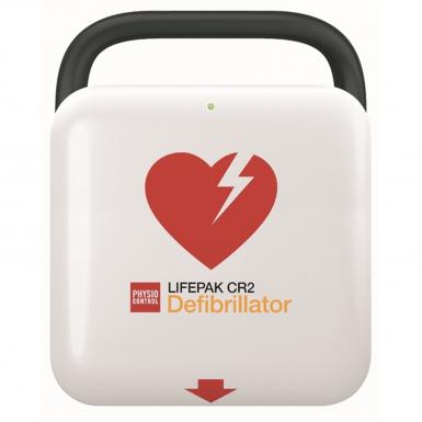 Defibrillatore semiautomatico Lifepak CR2 wi-fi